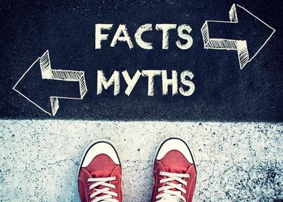 bullying myths